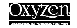 OXYZEN · Escort Barcelona Logo