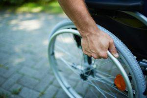 asistente sexual para discapacitados